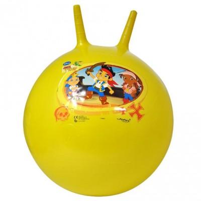 Sokinejantis-kamuolys-su-raguciais-AXER-45-50cm-pirates