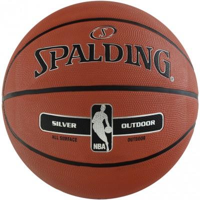 Kamuolys-SPALDING-NBA-Silver-Outdoor-20171