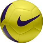Futbolo-Kamuolys-NIKE-Pitch-Team-Geltonas