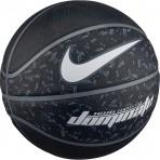 Krepsinio-Kamuolys-Nike-Dominate-7-black-new