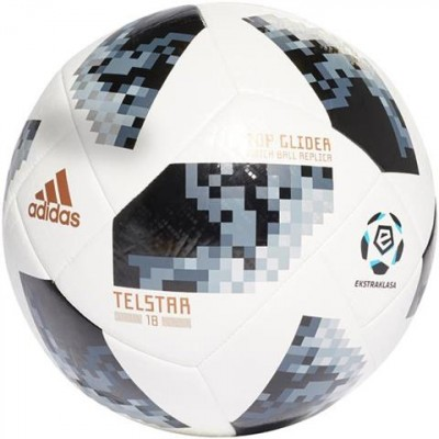 WC-2018-futbolo-kamuolys-ADIDAS-Telstar-Top-glider-ekstraklasa