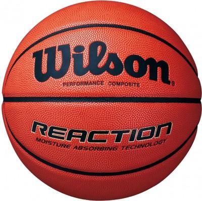 Krepsinio-kamuolys-WILSON-Reaction-