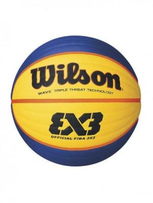 wilson-fiba-3x3-replica-krepsinio-kamuolys