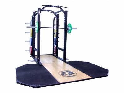 Jegos-stovas-CROSSMAXX-Power-Rack