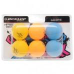 Stalo-teniso-kamuoliukai-DUNLOP-NITRO-GLOW