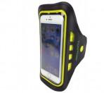 Sportinis-LED-deklas-telefonui-TUNTURI-geltonas