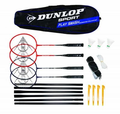 Badmintono-rinkinys-DUNLOP-Smash-4