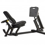 Cable-Cross-priedas-TUNTURI-Leg-Press