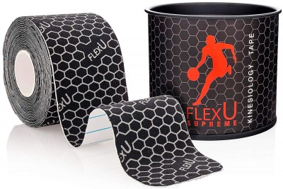 Teipas-FlexU-Premium-Kinesiology-Tape-5mx5m-blk
