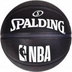 Krepsinio-kamuolys-SPALDING-NBA-Black