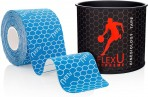Teipas-FlexU-Premium-Kinesiology-Tape-5mx5m-blue