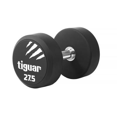 Profesionalus-PU-hantelis-TIGUAR-275kg