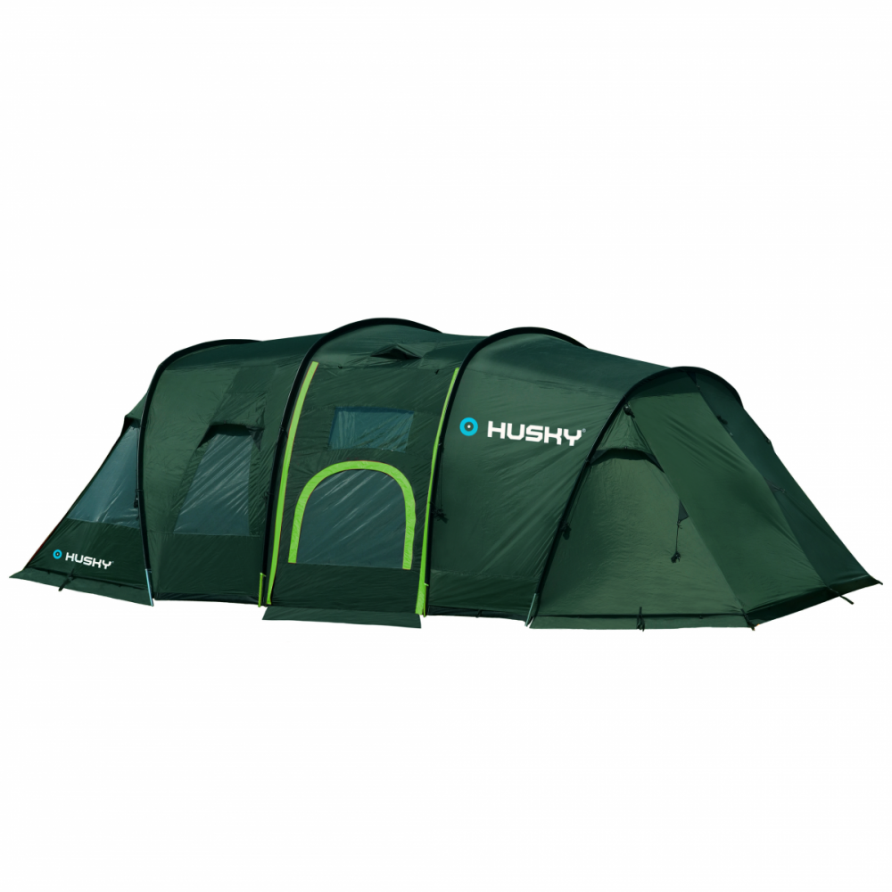 Husky GRANDE tent (7 persons)  sc 1 st  Sportuok.lt & Husky GRANDE tent (7 persons) - Sportuok.lt