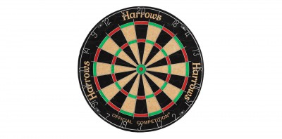 Taikinys-HARROWS-Official-Competition