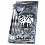 Strelyciu-rinkinys-HARROWS-Silver-shark-STEELTIP