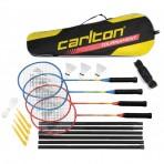 Badmintono-rinkinys-CLARTON-Powerblade-Tourn