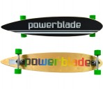 Longboardas-POWERBLADE-Colorfull