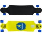 Longboardas-POWERBLADE-Yellow
