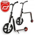Balansinis-dviratukas-paspirtukas-Scootride-HighwayGangster